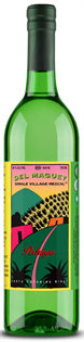 del Maguey Mezcal Pechuga Single Village 750ml